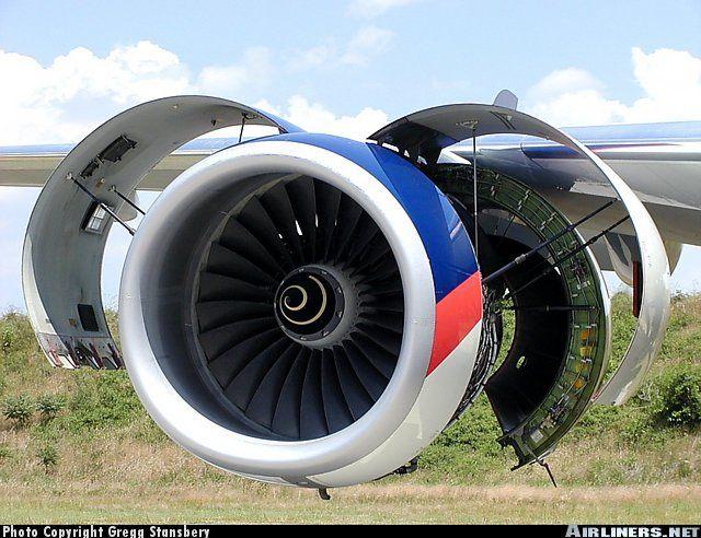 Delta Air Lines Boeing 777 232 ER Civil Aviation Boeing
