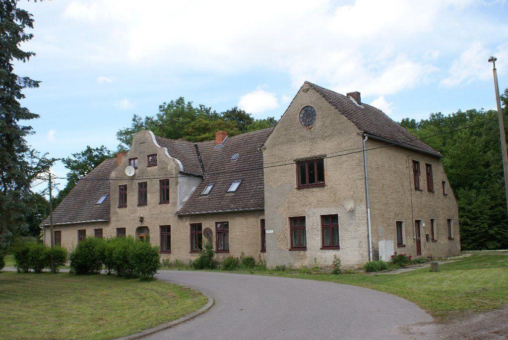 Photo Of Gutshaus Gnewitz Haus Landhaus Bauerhofe