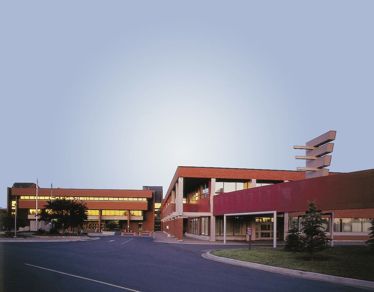 Cambrian College - Greater Sudbury, ON