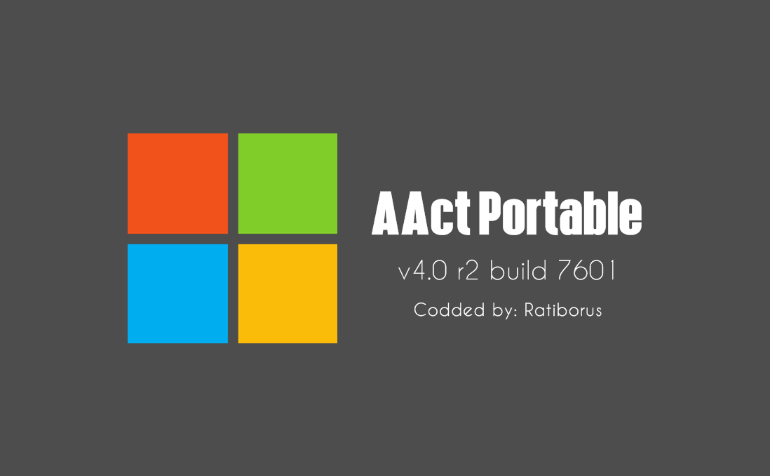 Aact Portable V4 0 R2 Microsoft Windows Office Activator Free Download Microsoft Microsoft Windows Portable