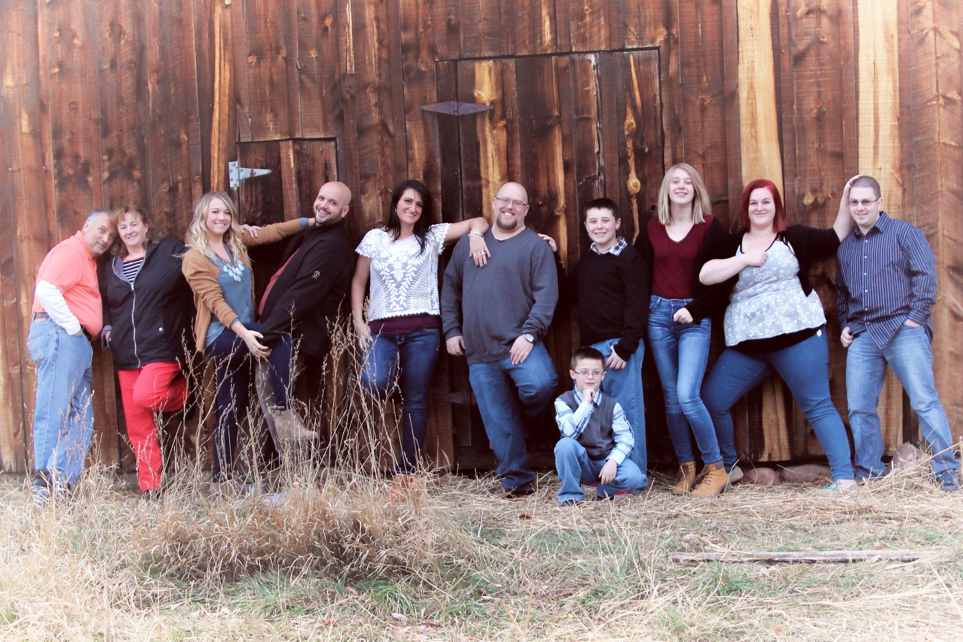 Krieger family
