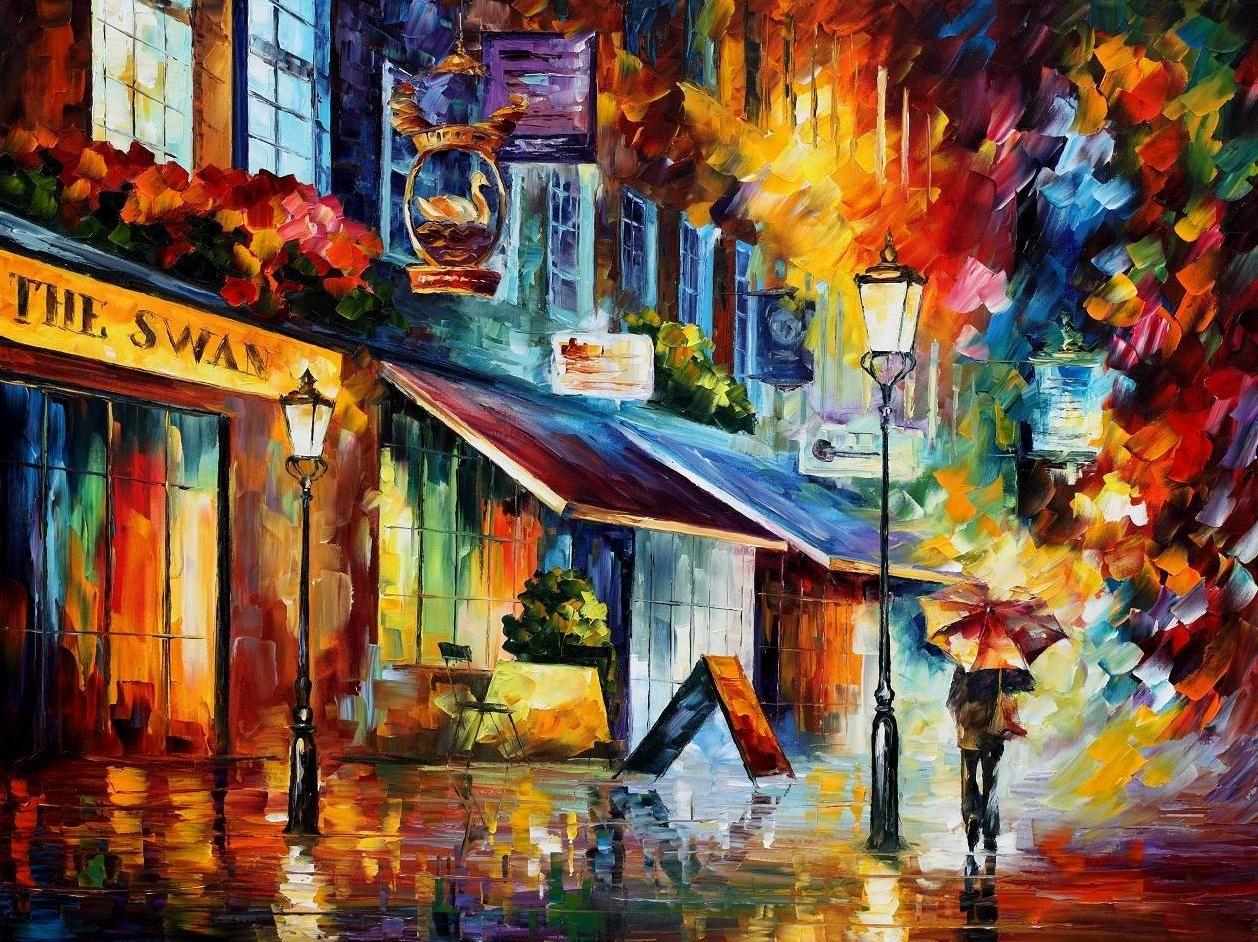 The Swan London
