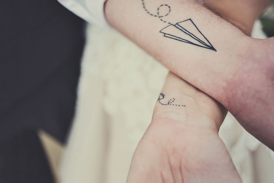 Tatouage Origami Avion Papier Tatouage Pinterest Tatoo Tatoos