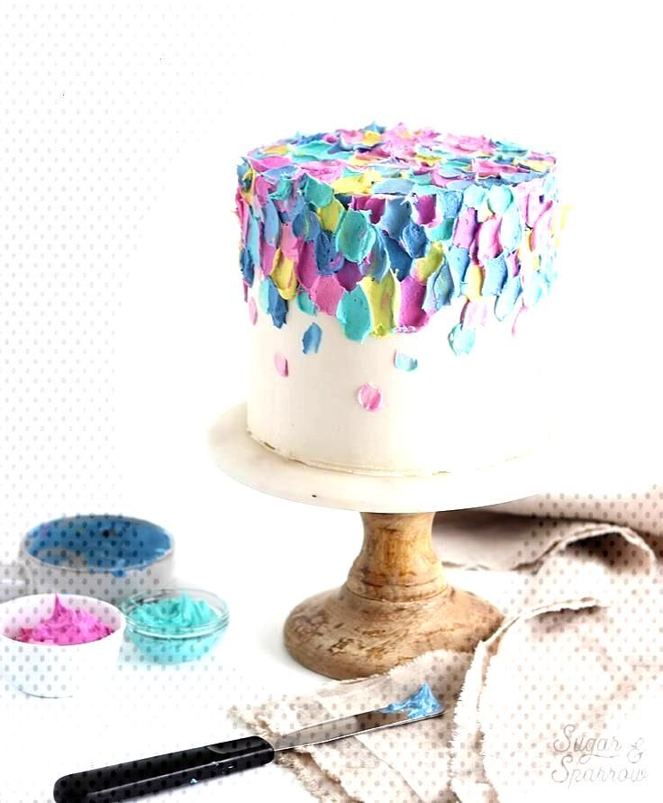 Incredible 1st Birthday Smash Cake Recipe + Decoration Ideas - Sugar & Sparrow ... ,  Incredible 1s