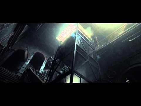 Casino Royale House Collapsing Scene Audio Redub - YouTube