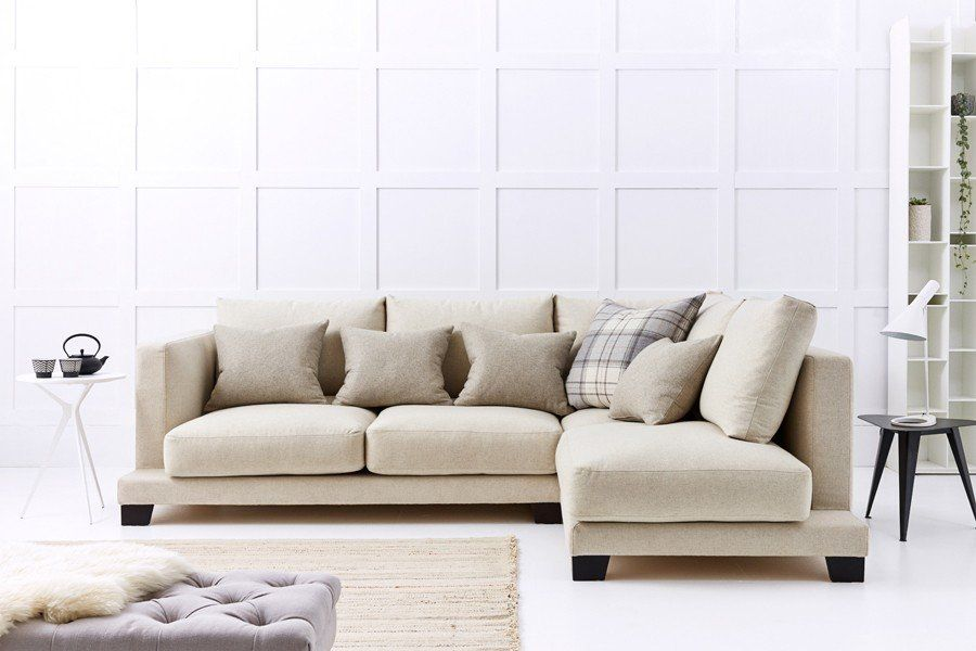 Love Your Home Grace Corner Sofa 2 5 Seater With Chaise Right Hand Facing Similar To