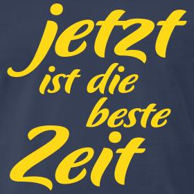 Männer Premium T-Shirt | spreadshirt @ pannis.de