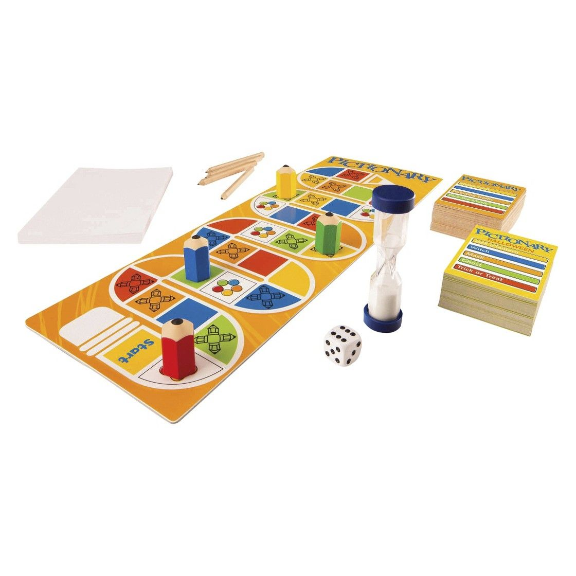 Pictionary Board Game | Target Wish List | Pictionary board ...