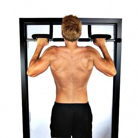 stamina® doorway trainer plus 3895 fitness