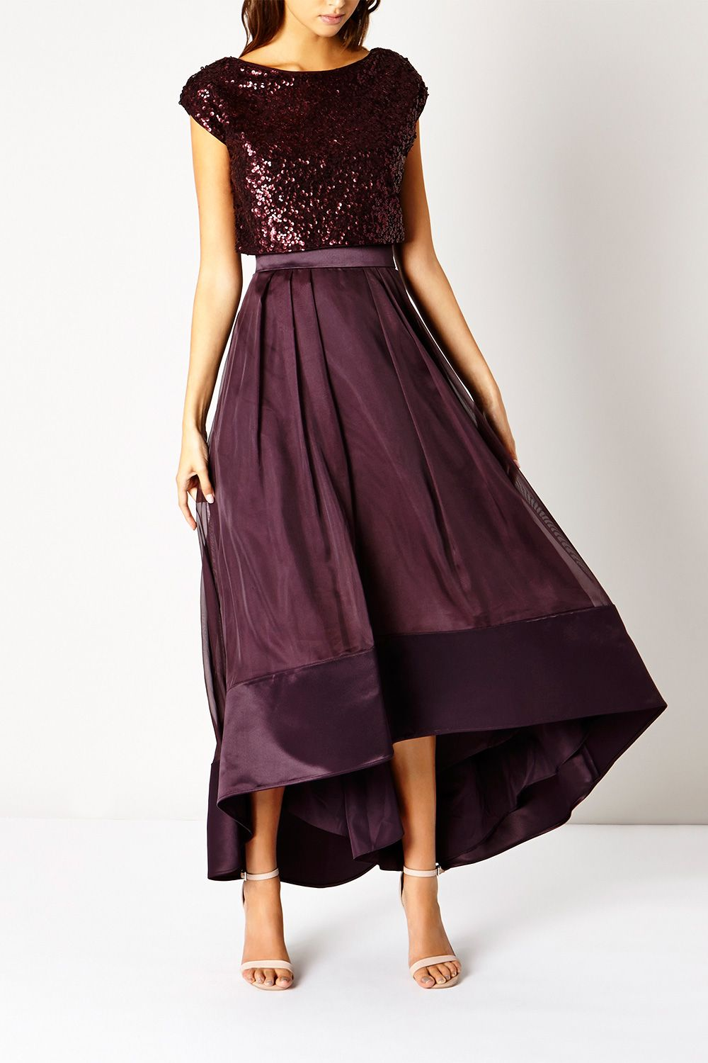 TISA TOP   Tulle Skirts   Pinterest   Tulle skirts, Prom and Winter ...