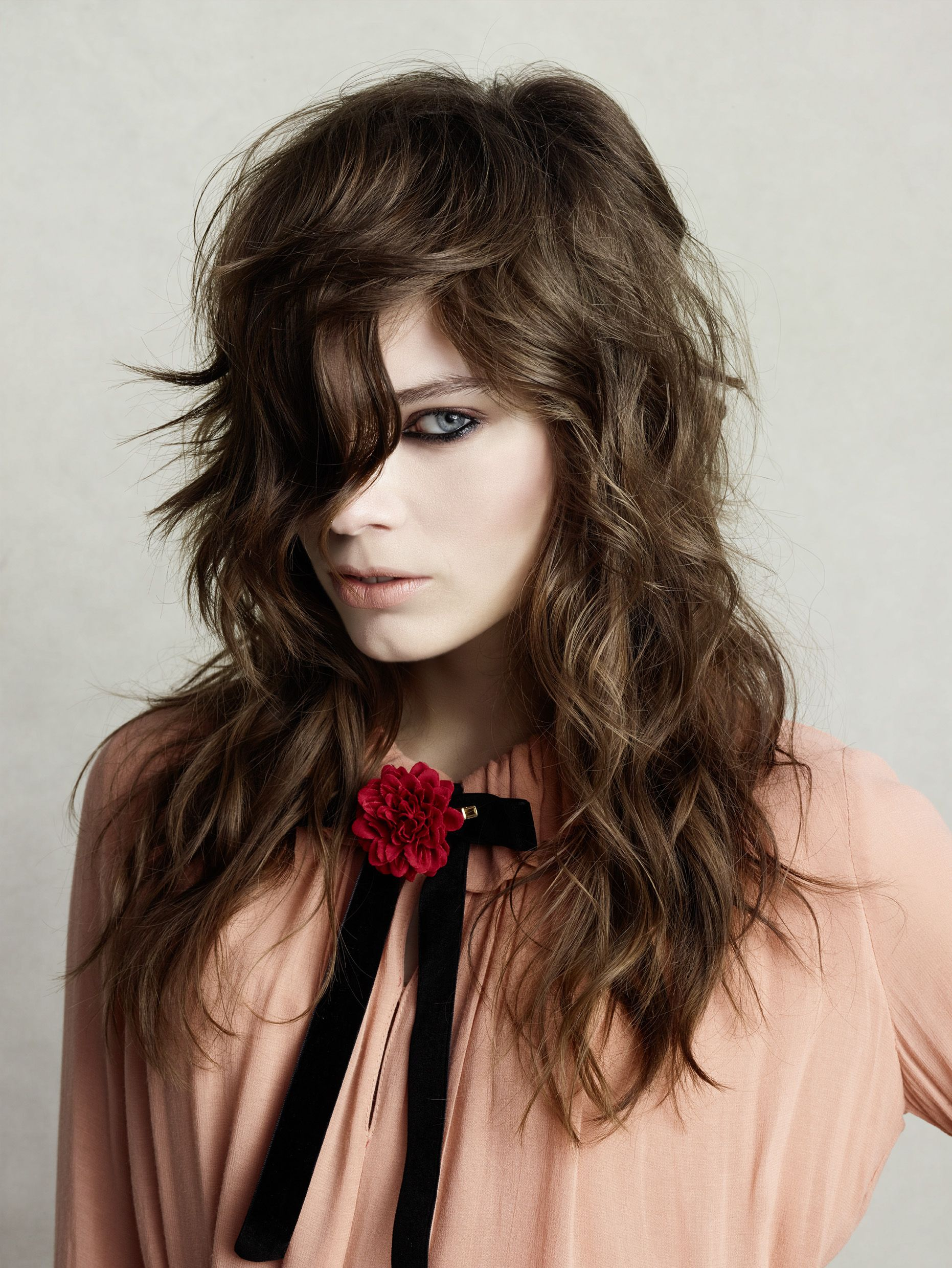 Pin by Becky Hansen on Long Length | Haircuts for curly hair, Long layered  hair, Long layered curly haircuts