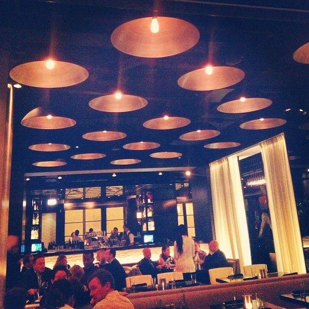 Rpm Italian Chicago Julianna Bill Rancic S Restaurant