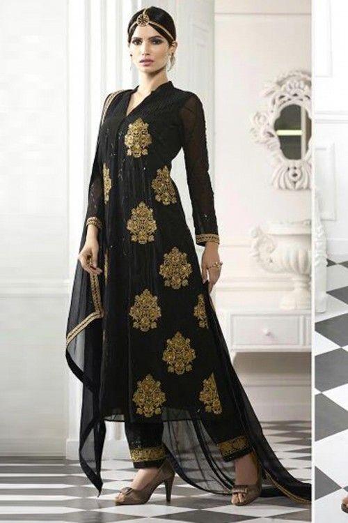 2e82452790 Indian Salwar Suit, Pakistani Suits, Anarkali Suits, Pakistani Salwar Kameez,  Anarkali Churidar