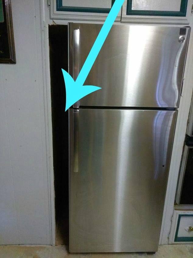 Diy Kitchen Storage