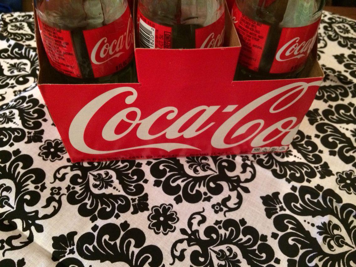 Coca Cola Coke Pedestal Table