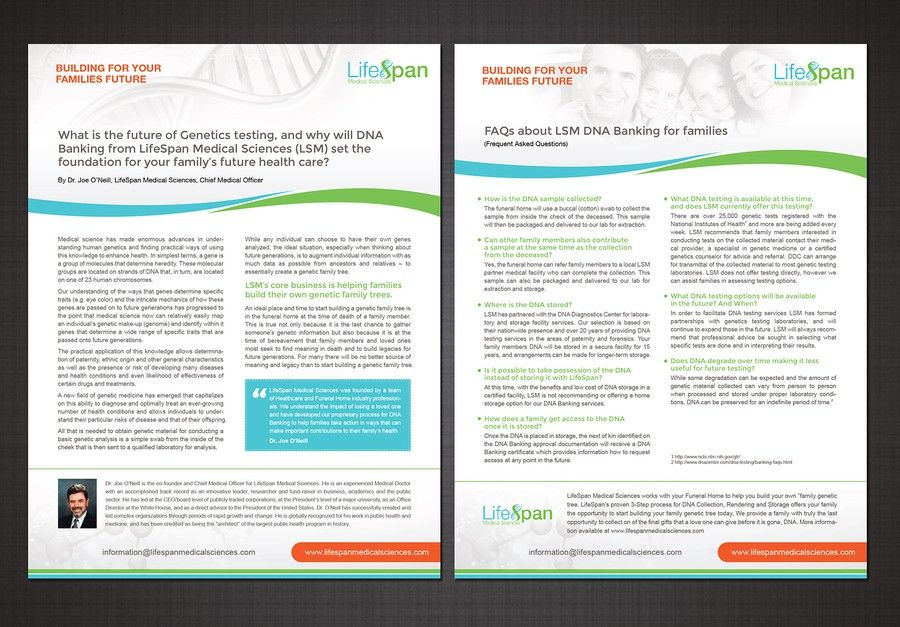 Creating A Visually Engaging White Paper LayoutTemplate For