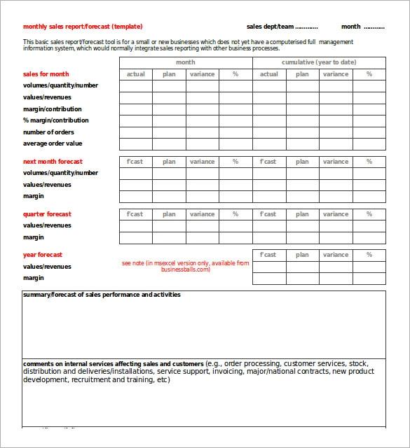 Sales Report Templates 18 Free Printable Xlsx Docs Pdf Sales Report Template Marketing Report Template Report Template