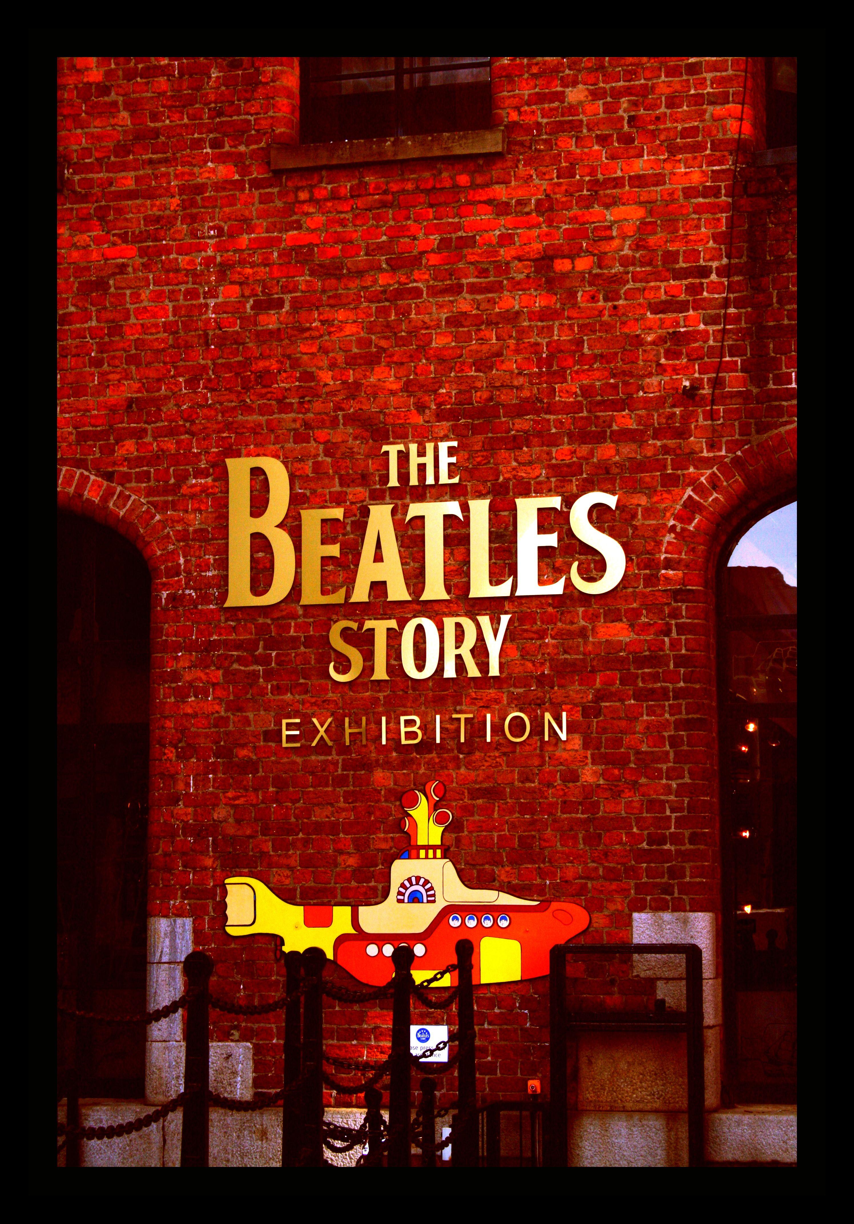 Liverpool 2012 Beatles Museum Beatles Museum Liverpool