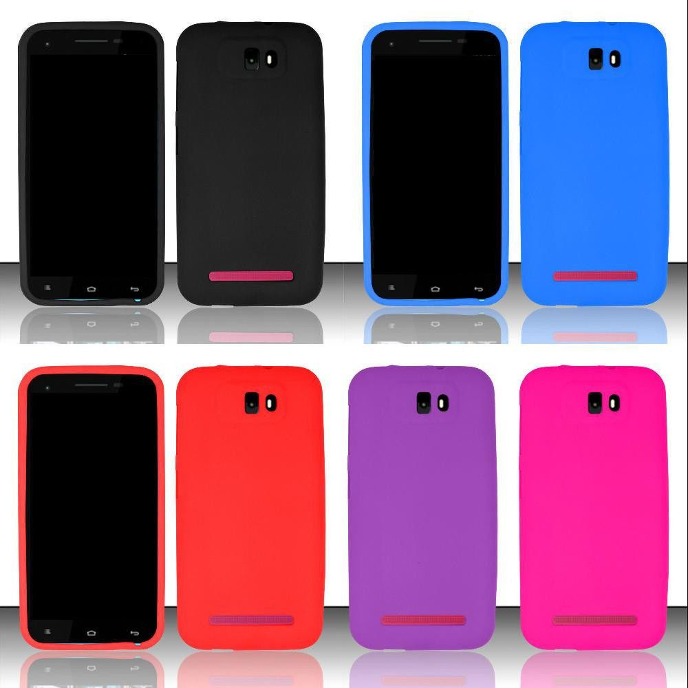 Details about LOTS OF 3 items Phone Cover SOFT SILICONE SKIN
