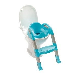 OK BABY R/éducteur WC Turquoise