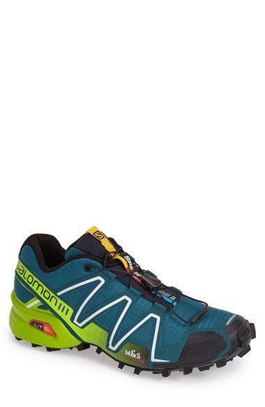 173fb826e66 ireland zapatillas de montaña de hombre escambia 2 gore tex sa salomon  0ab50 3eef6; norway mens salomon speedcross 3 trail running shoe 04794 3866e
