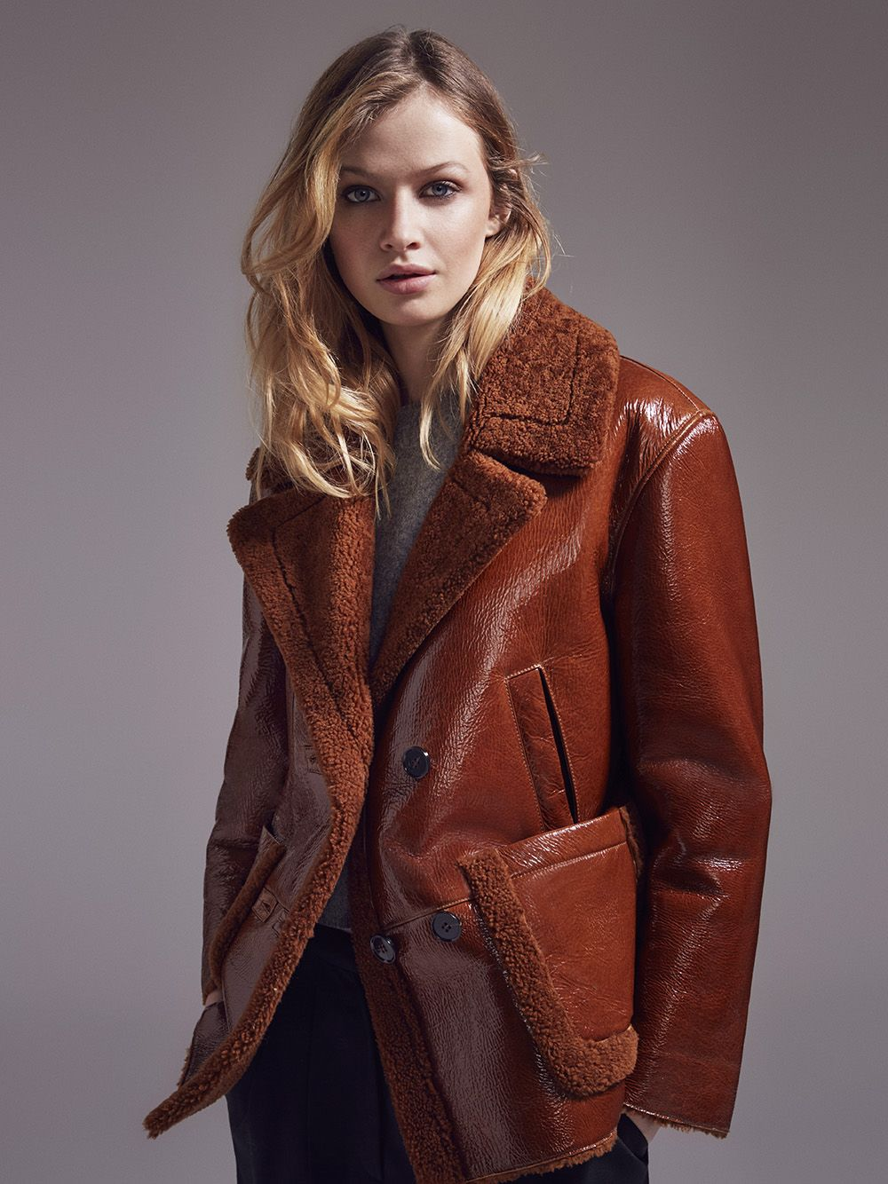 Look appearancesclothesstyle pinterest fur clothes and