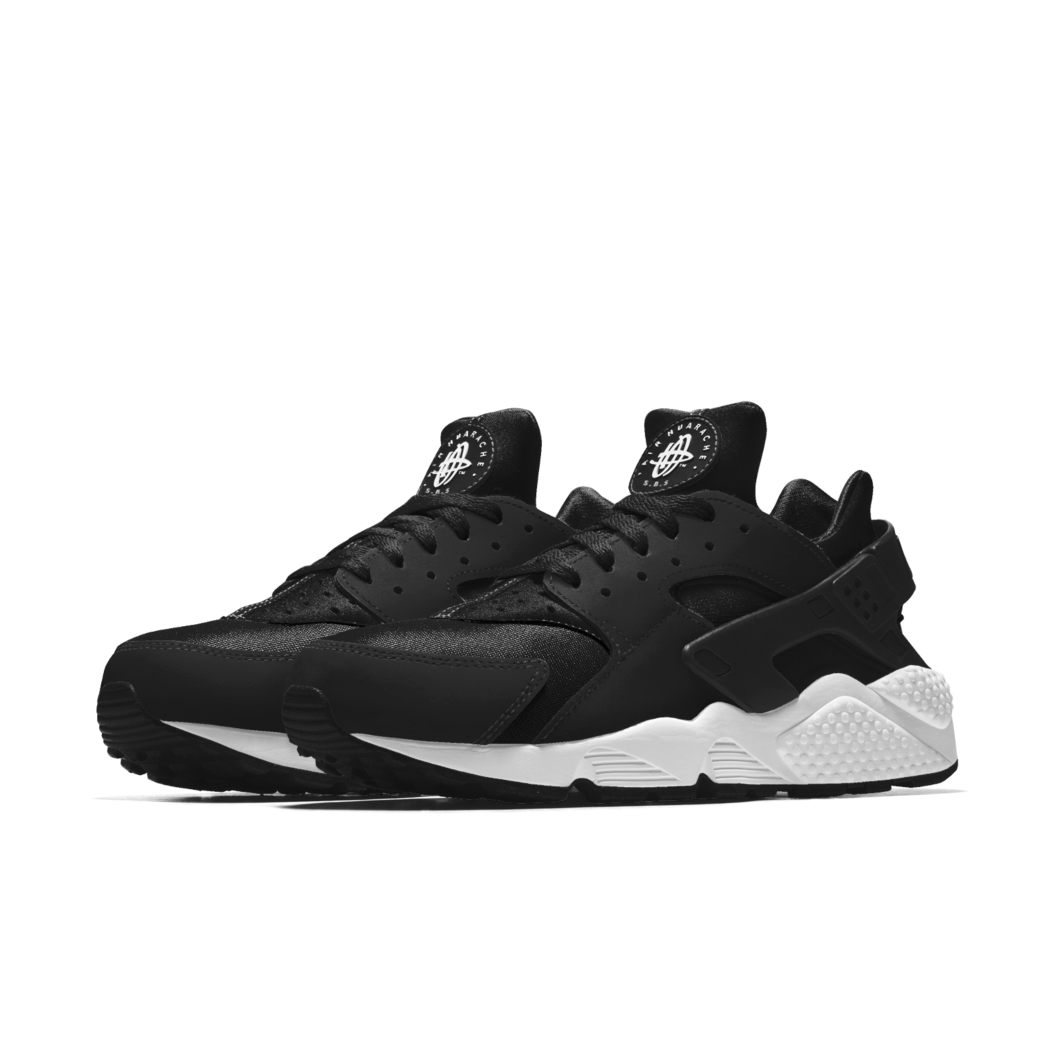 Nike Air Huarache Essential iD Shoe. Nike.com