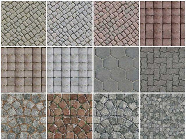 Image Result For Cobbles Texture Paving Stonesbricktextureoutdoor Tiles Imagesidewalkflooringwalkwaycobblestone Pavers