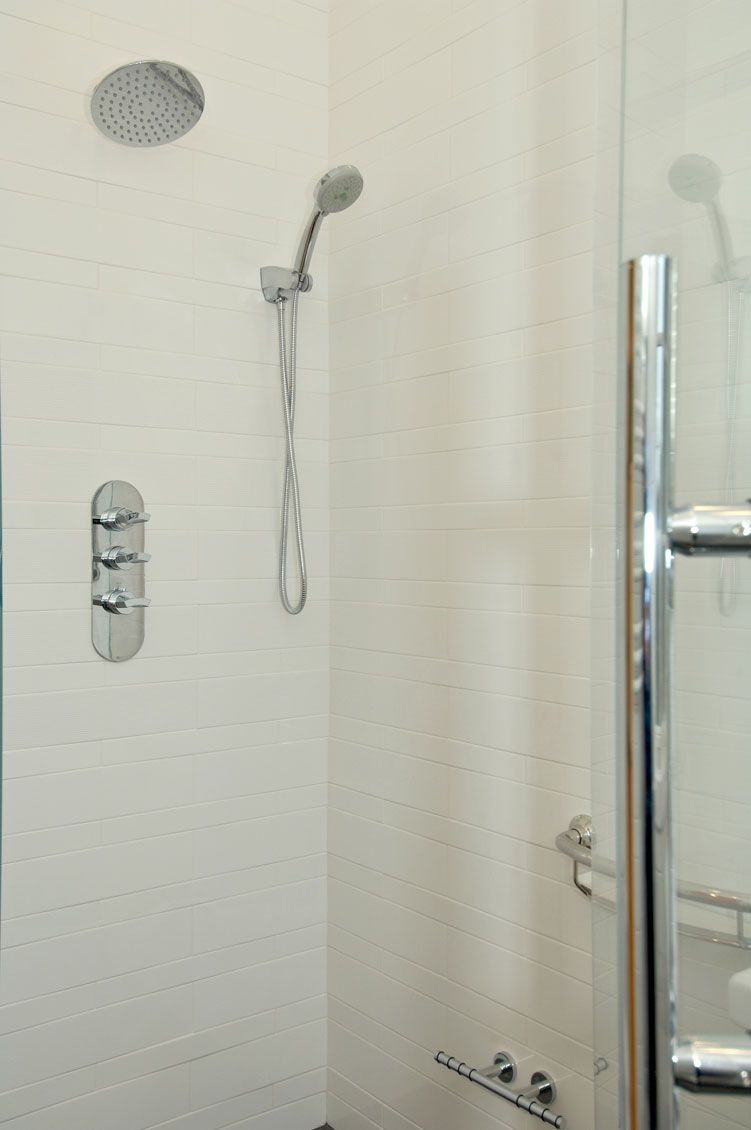 Bathroom shower fixtures | Residential Construction | Scarsdale, NY ...