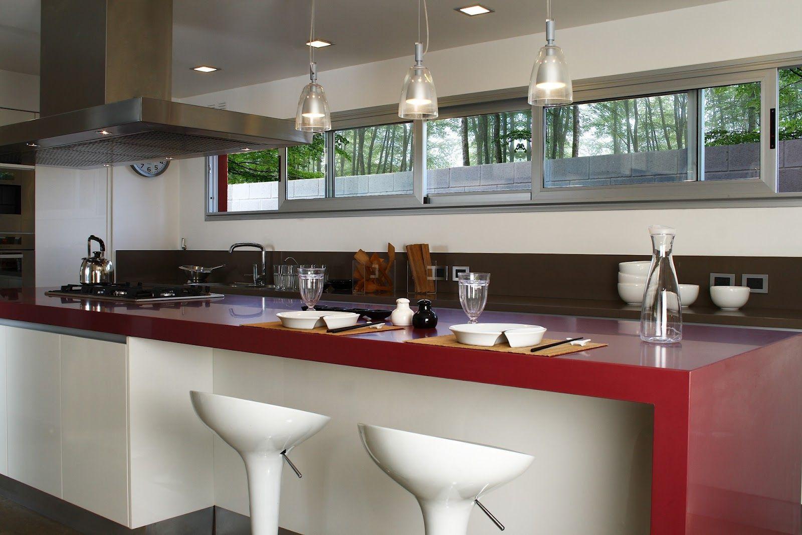 mesadas para islas de cocina - Buscar con Google   Cocinas   Pinterest