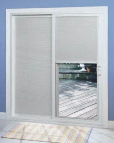 Blinds For Patio Doors