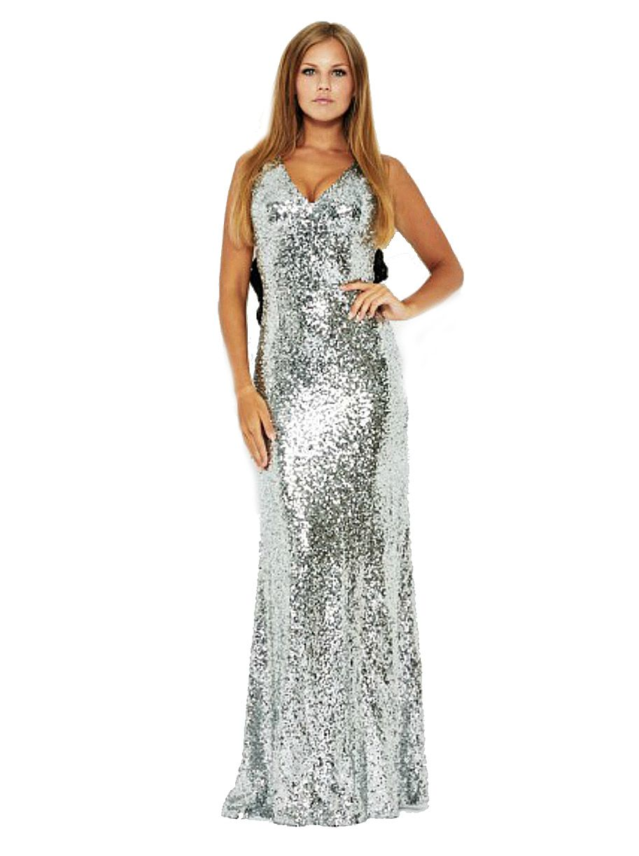 Jewelled maxi dresses uk