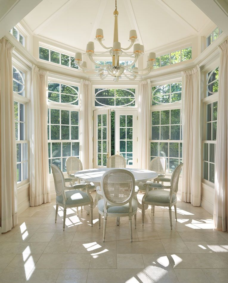 25 Rooms with Beautiful Window & Glass Door Designs