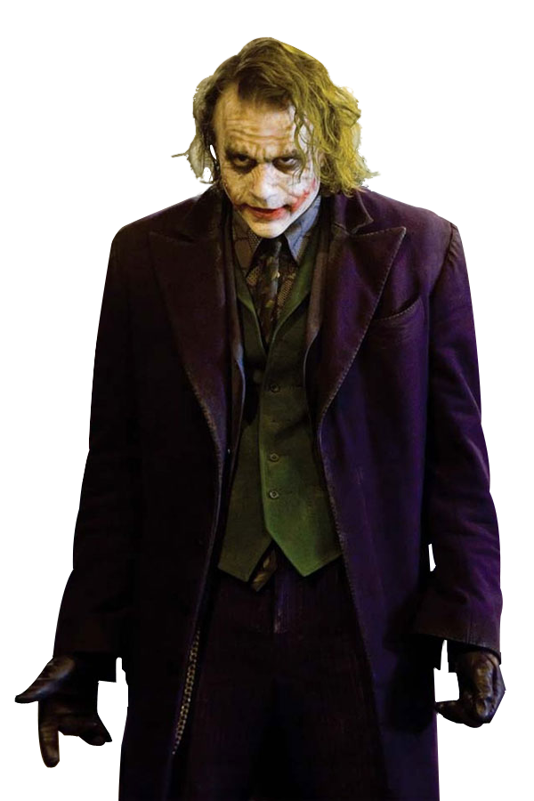Joker Png Image Joker Heath Joker Dark Knight Joker