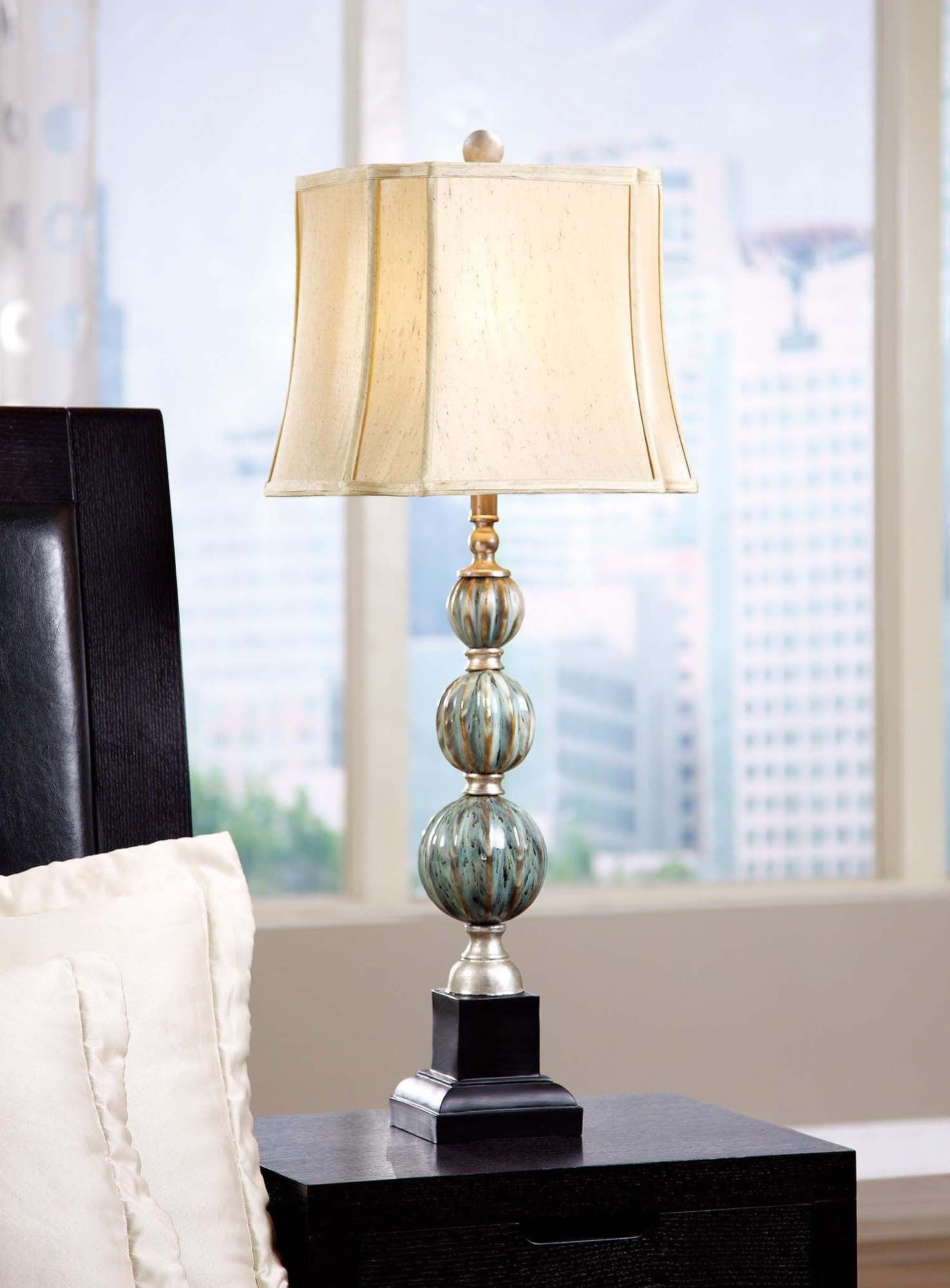 Crestview collection home ps and lamps crestview collection table lampsleveon bell geotapseo Gallery