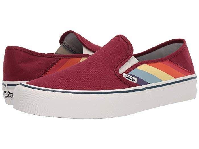 chaussure vans annee 90