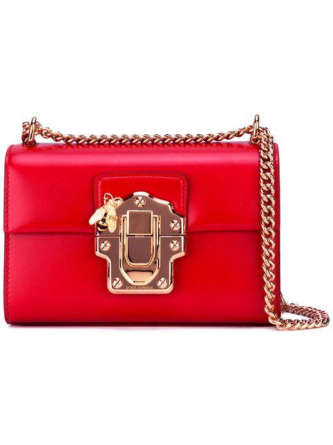Dolce & Gabbana Lucia shoulder bag Ydwc5W