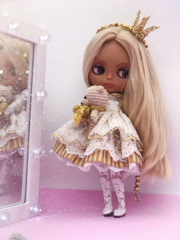 Кукла Блайз Blythe принцесса по имени - Milena – заказать ...