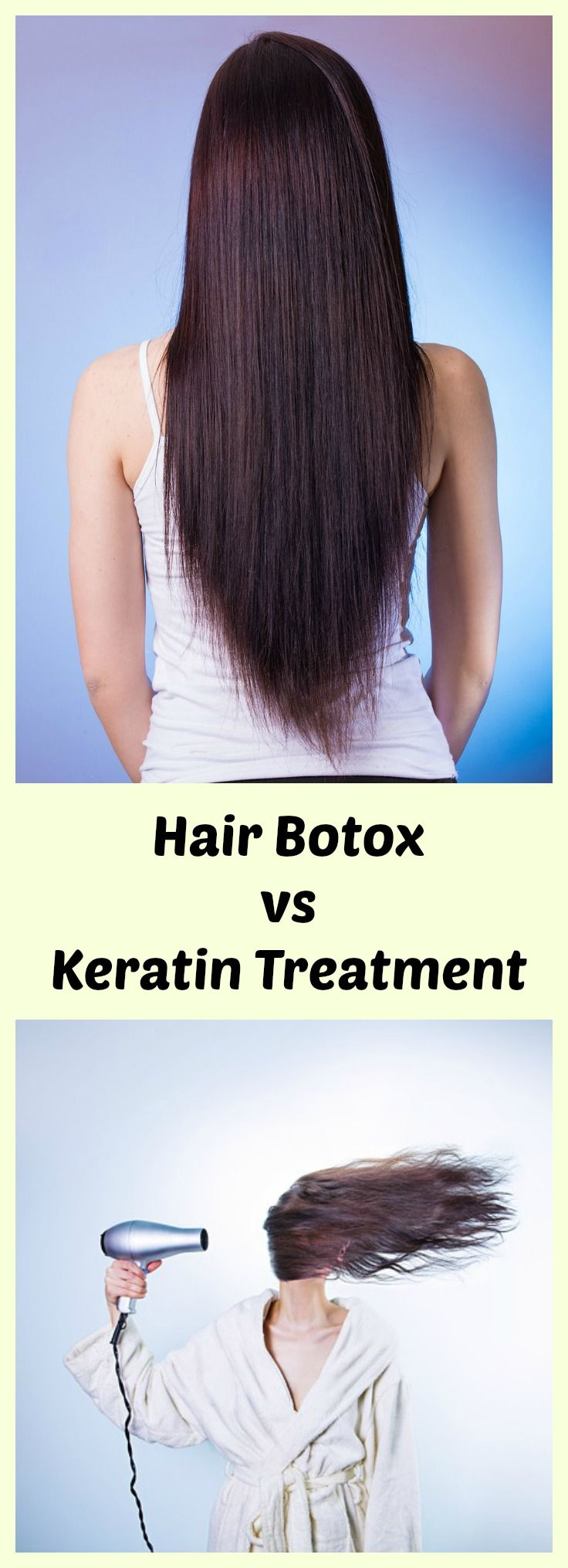 Hair Botox And Keratin Treatment Pros And Cons The Best Of