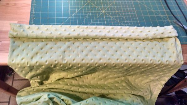 Weighted Blanket Sensory Aid Sewing Tutorial Weighted