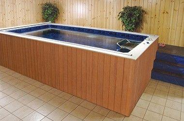 Above Ground Fiberglass Lap Pools modern above ground lap pools » modern interior design picture