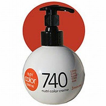 Revlon Nutri Color Creme 740 Copper 250ml -- Want to know more ...