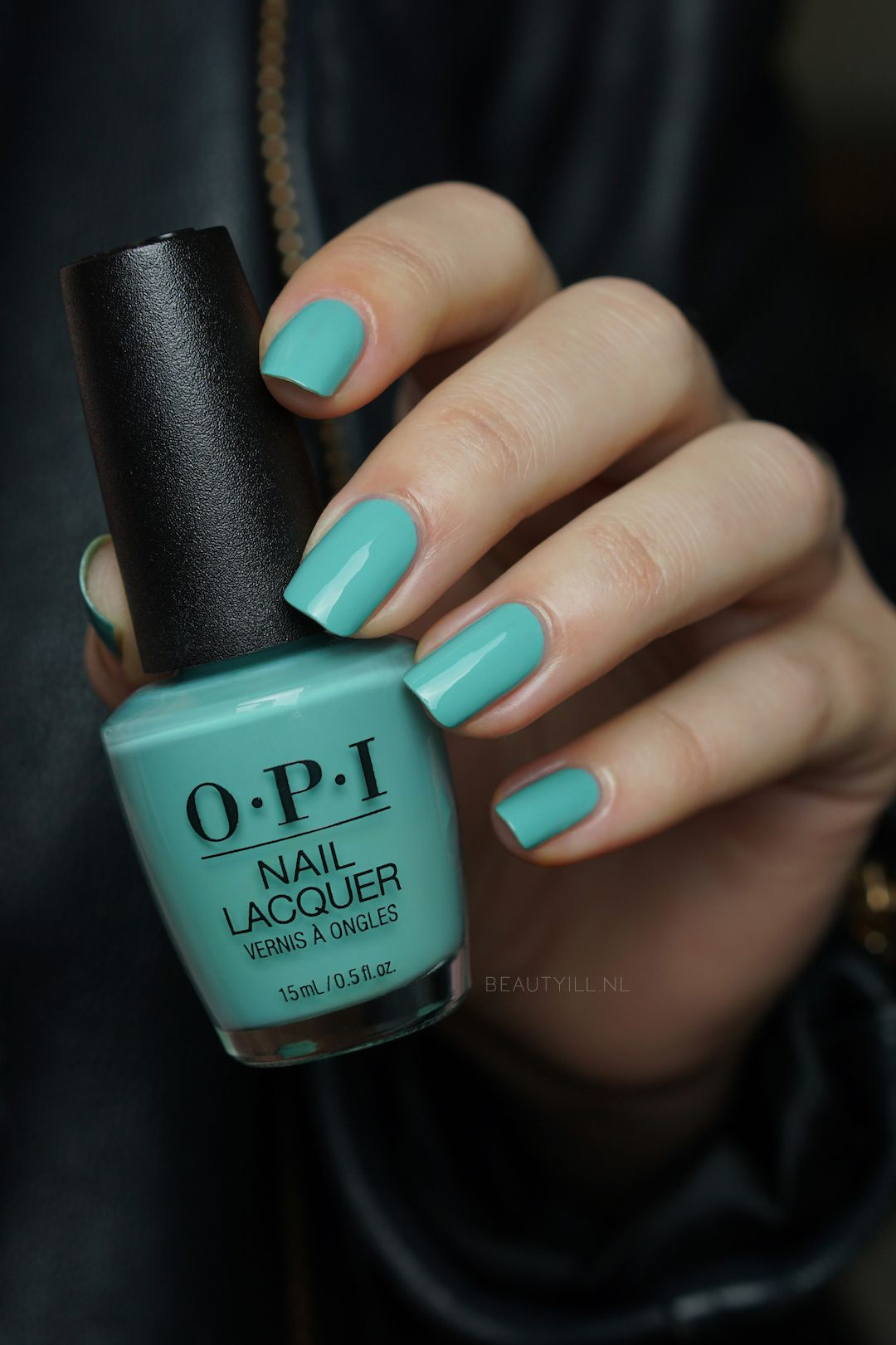 You Might Wanna Sit Down For This: OPI Closer Than You Might Belém OPI Lisbon Collection