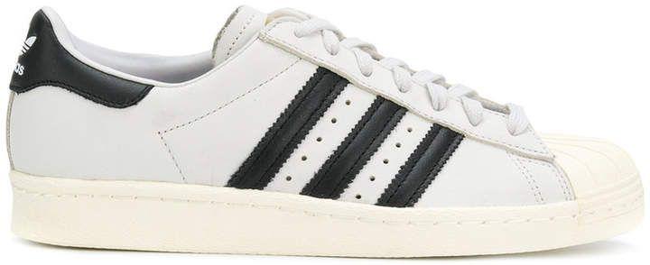 adidas superstar degli anni '80 le scarpe donna scarpe pinterest