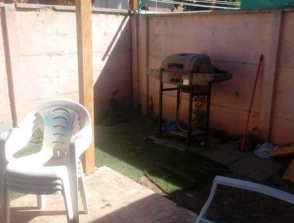 F Y C ARRIENDA LINDA CASA EN CURAUMA en Valparaíso Casa