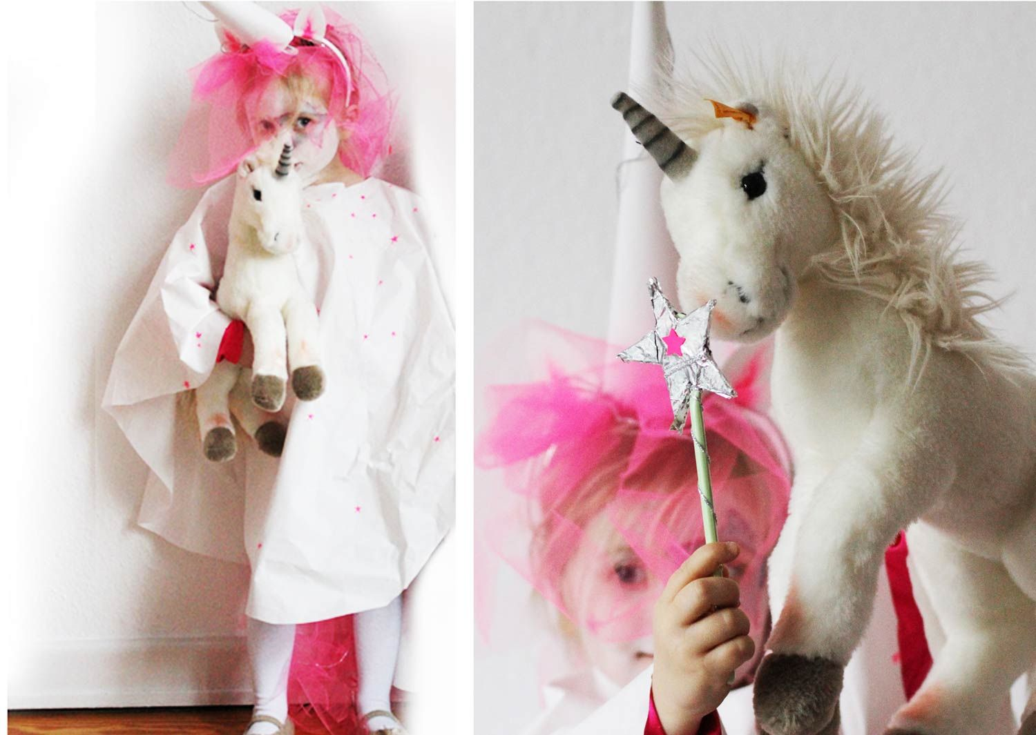 diy einhorn indianer pirat kost me einfach selber machen costumes unicorns and rainbows