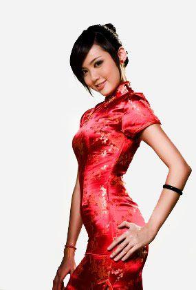 Robe chinoise quebec