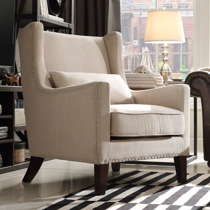 Linen Accent Chairs, Accent Chairs