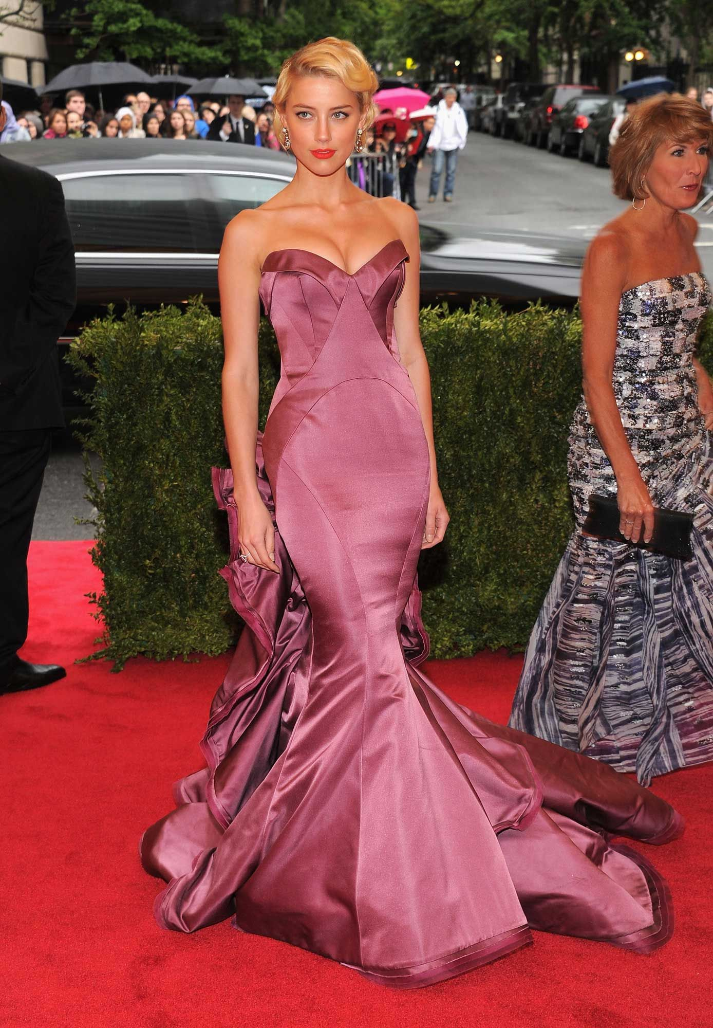 Amber Heard Now And Then Gala Gowns Nice Dresses Fashion
