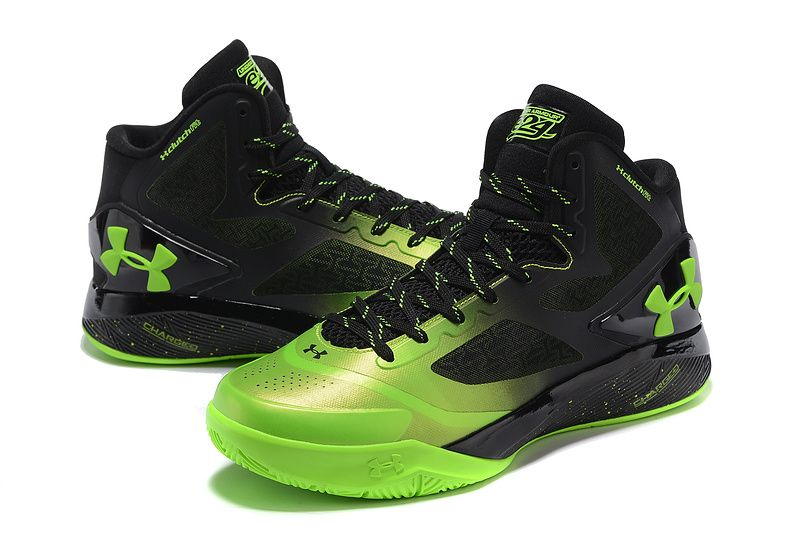 Under Armour Clutchfit Drive 2 Basketball Shoes Black - Men's Shoes